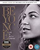 Beyoncé - Life is But a Dream [Reino Unido] [Blu-ray]