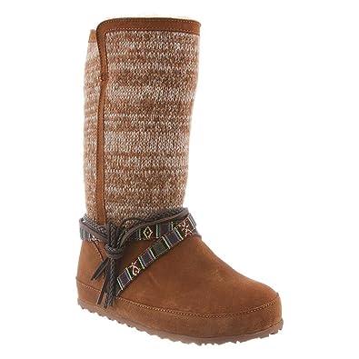 Bearpaw Helena Pull On Boot (Women's) iwVbDZcxBR