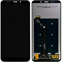 Sirius LCD Display and Touch Screen Replacement Digitizer Assembly for Xiaomi Redmi Note 5(Black)