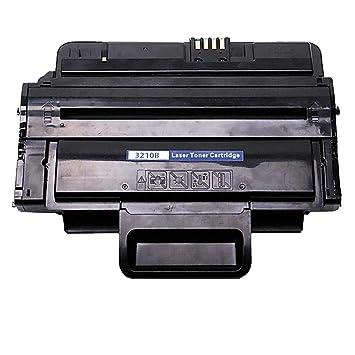 TONER DYF Adecuado para Fuji Xerox 3210 3220 Negro Cartucho ...