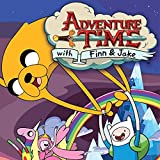 img - for Adventure Time (Issues) (50 Book Series) book / textbook / text book