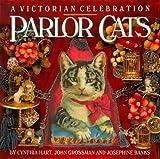 Parlor Cats: A Victorian Celebration
