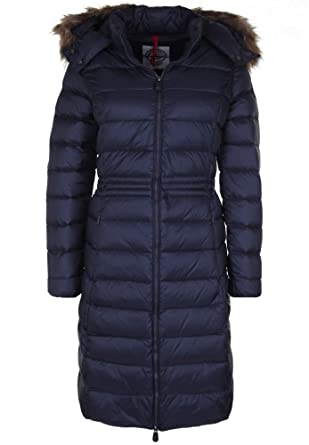 vaste gamme de qualité-supérieure sélection premium JOTT - Manteau - Doudoune - Uni - Manches Longues - Femme ...