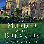 Murder at the Breakers | Alyssa Maxwell