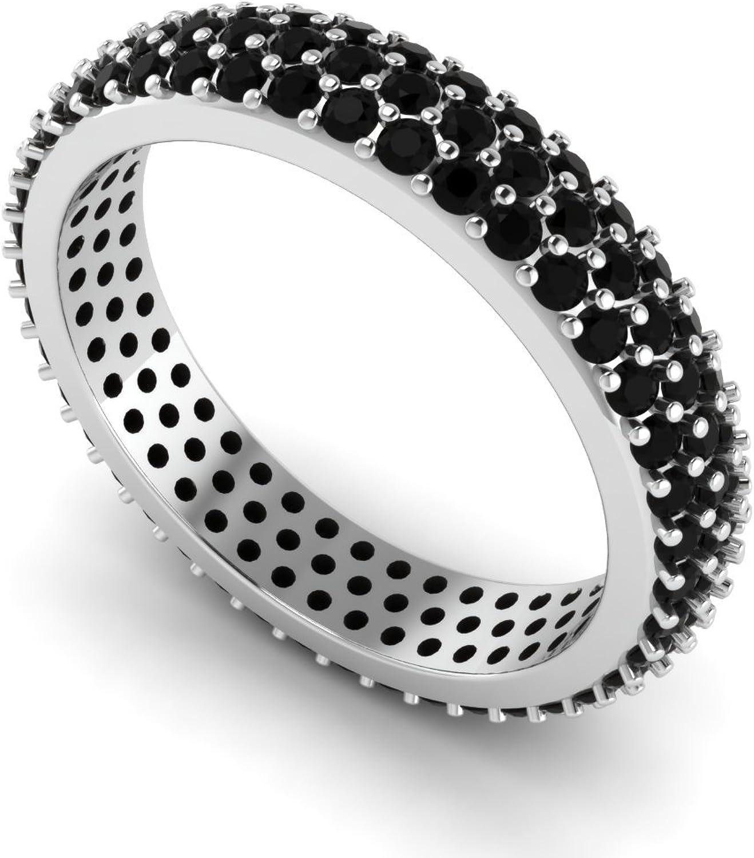 round stone ring spinner ring stacking ring 925 silver ring,Black spinal ring
