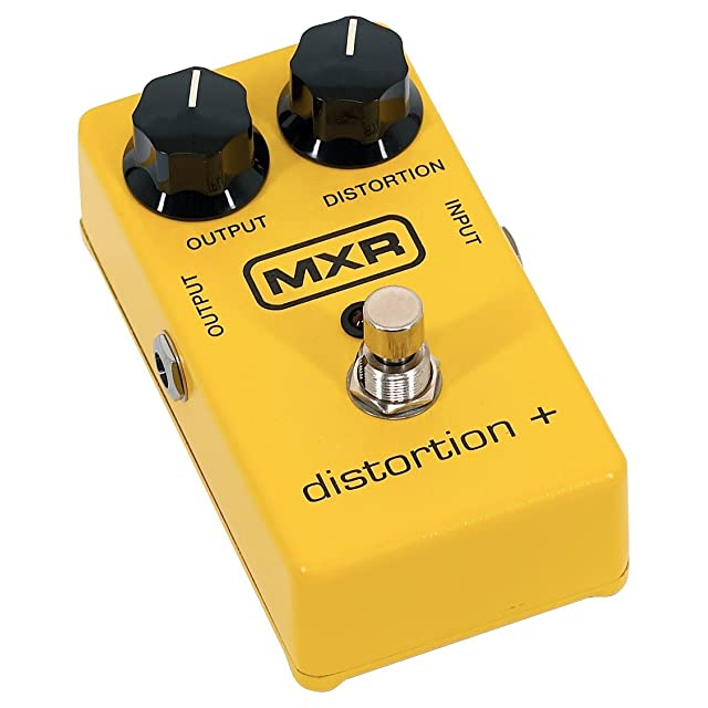 リンク:M104 Distortion+