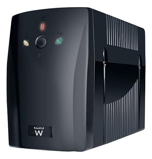 5 opinioni per Ups Gruppo di Contnuità 1000VA/510W con AVR