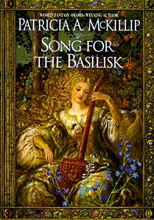 book cover of Song for the Basilisk