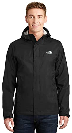 The North Face DryVent Rain Jacket. NF0A3LH4 at Amazon Men's