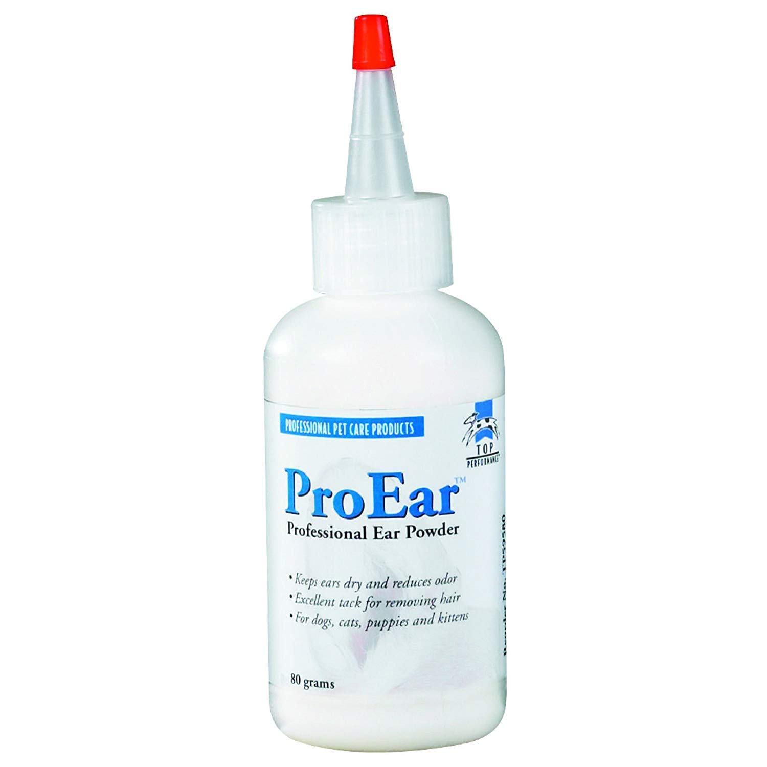 Top Performance ProEar Professional Ear Powde by Top Performance
