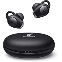 Soundcore by Anker Life A2 NC Multi-Mode Noise Cancelling Wireless Earbuds, ANC Bluetooth Earbuds with 6-Mic Clear Calls…