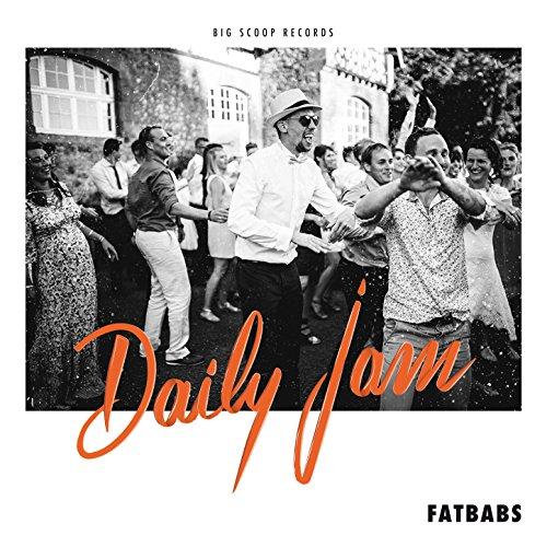 Daily Jam - EP