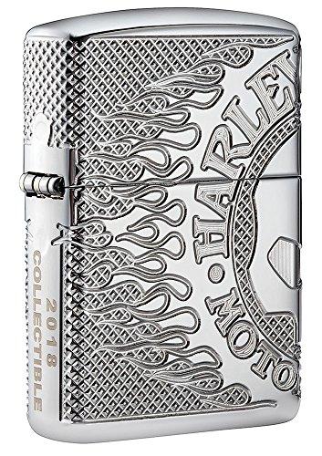 Zippo Harley-Davidson 2018 Collectible Pocket Lighter