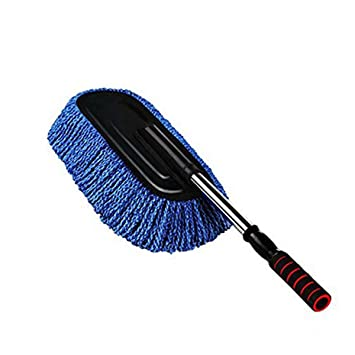 Car Wash Brush >> Jiele Car Wash Brush Car Duster Remover Removable Telescopic Handle