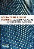 International Business Economics 9781403942197