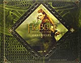 Chronicles: Cloaks & Daggers (The Hobbit: The Desolation of Smaug) by Daniel Falconer (5-Jun-2014) Hardcover