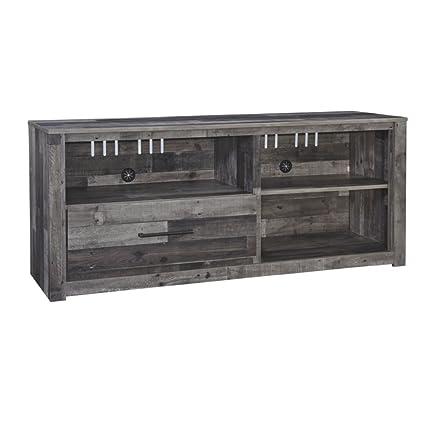 e1862ccdf4a1 Image Unavailable. Image not available for. Color  Ashley Furniture  Signature Design - Derekson Large ...