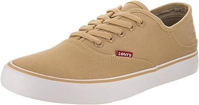 Monterey Core Khaki Casual Shoe 9.5 Men