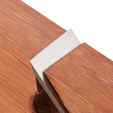 YXMxxm Plano de carpintería - Herramienta de Corte de Madera de ...