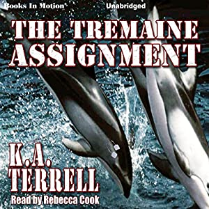 The Tremaine Assignment Audiobook