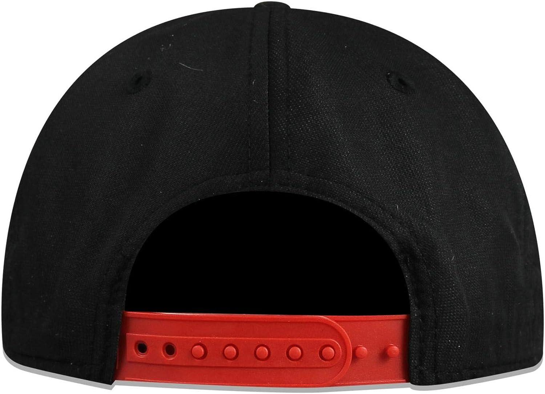 Haas Racing F1 2020 Team Hat Black