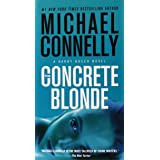 The Concrete Blonde (A Harry Bosch Novel, 3)
