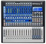 Best Digital Mixers - PreSonus StudioLive 16.0.2 USB 16x2 Performance and Recording Review