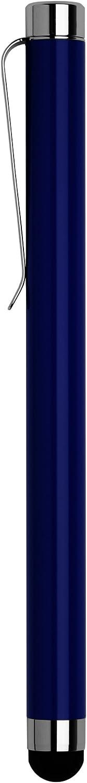 Kensington Virtuoso Stylus and Pen for iPad Black K97044WW iPad mini Nexus and Galaxy Tab