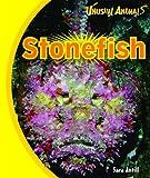 Stonefish, Sara Antill, 1607549921