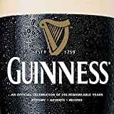 Guinness: Celebrating 250 Remarkable Years