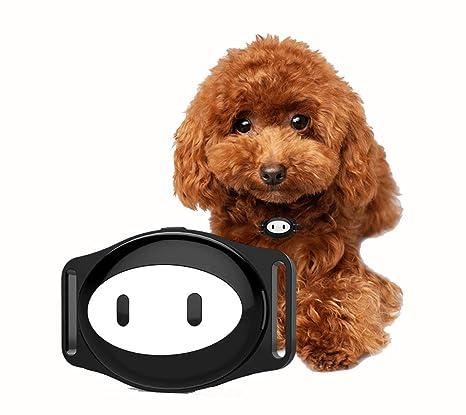 Detector GPS para Mascotas, localizador GPS para Mascotas ...
