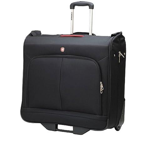 Wenger - Portatrajes de viaje Negro negro 59 x 59 x 25cm