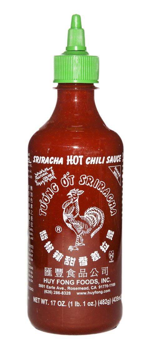 03286b6c103 Huy Fong Sriracha Hot Chili Sauce