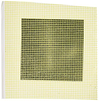 Homax Group 5508 Heavy Duty Self Adhesive Wall Repair Patch, 8-Inch x 8-Inch