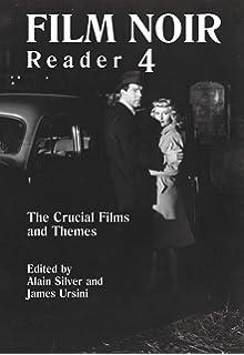 film noir the directors limelight