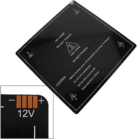 Kafuty MK2A Placa de Cama Caliente de Cama de Calor de PCB de ...