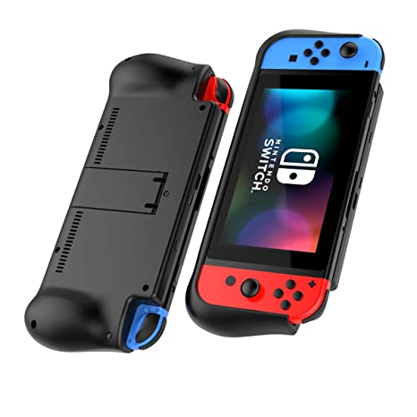 ZUKABMW - Funda de batería para Nintendo Switch, 10000 mAh ...