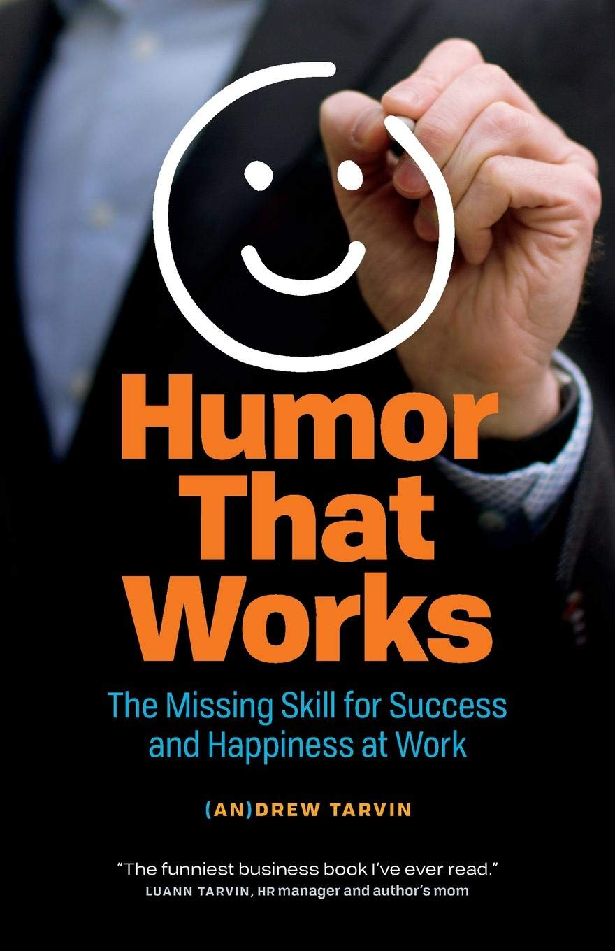Humor That Works Missing Happiness product image