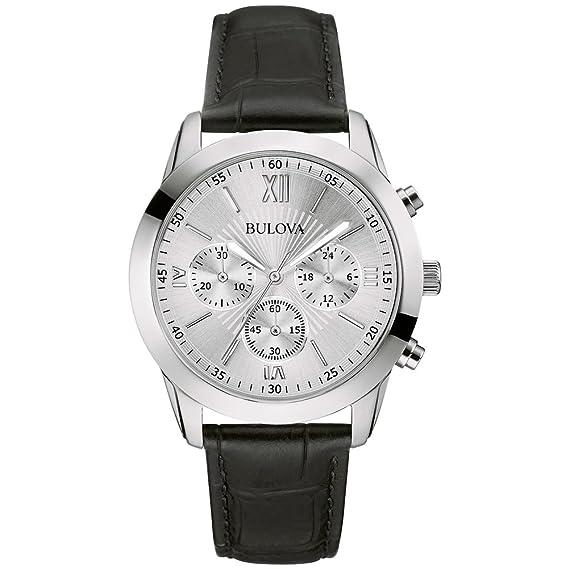 Bulova 96A162 Reloj de Hombres