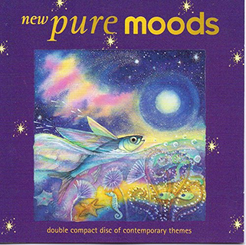 New Pure Moods Various Artists