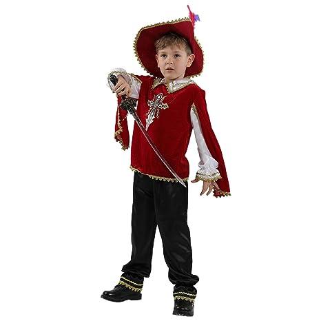Disfraces de Halloween para niños Disfraz de guerrero romano ...