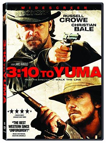 3:10 to Yuma (Widescreen - Warehouse Ten Sale Five