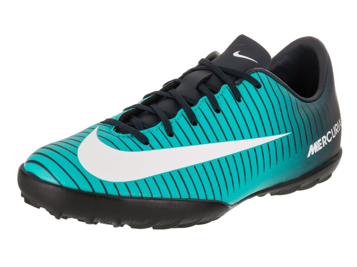 831949-404 Nike Jr. MercurialX Vapor XI (TF) Turf Fussballschuh Kinder [GR 35 US 3Y]