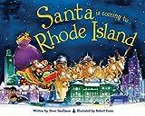 Santa Is Coming to Rhode Island, Steve Smallman, 1492607274