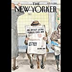 The New Yorker, November 14th 2016 (William Finnegan, Alexandra Schwartz, Jeffrey Toobin) | William Finnegan,Alexandra Schwartz,Jeffrey Toobin