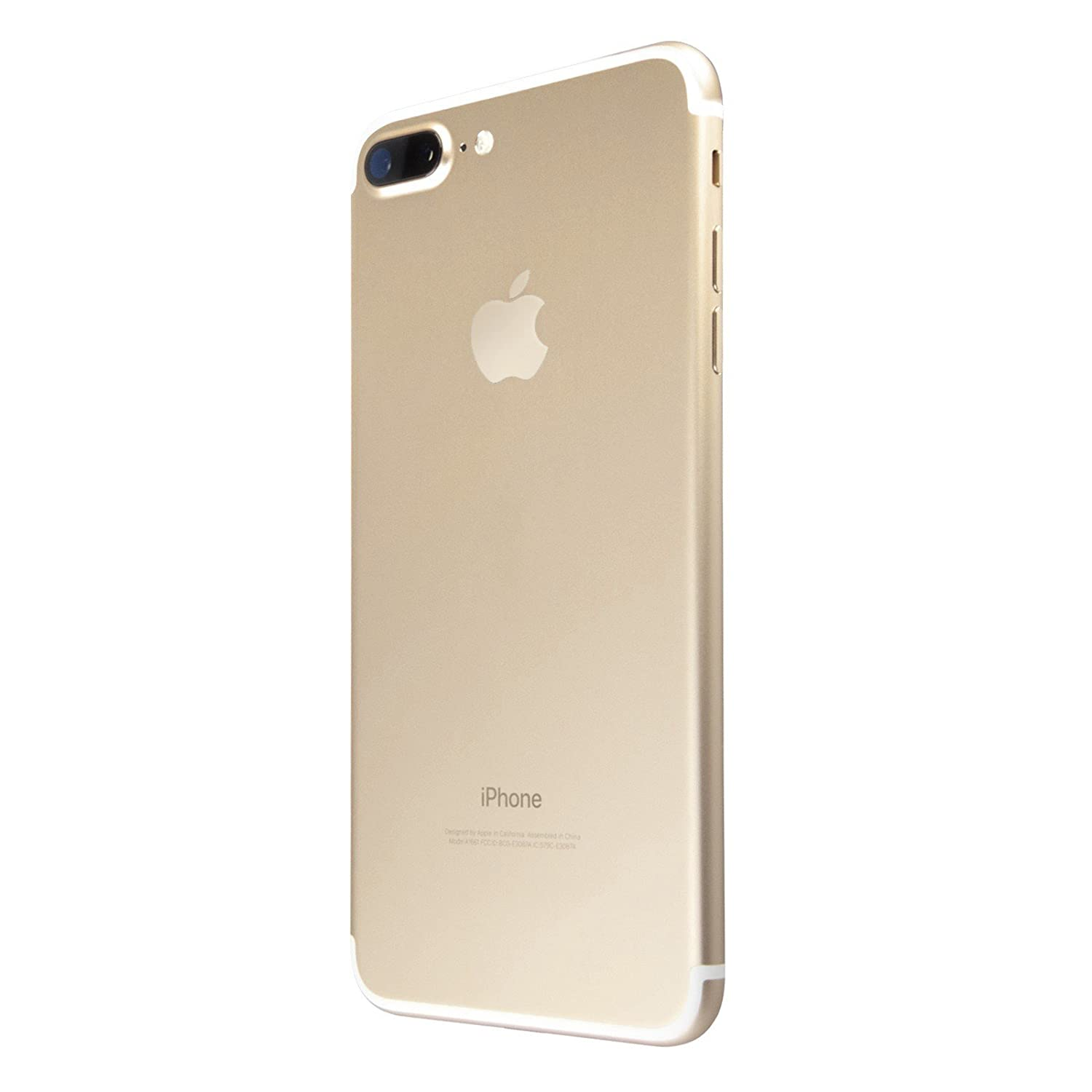 Apple Iphone 7 Plus Gsm Unlocked 128gb Gold 128 Gb Rose Refurbished Cell Phones Accessories