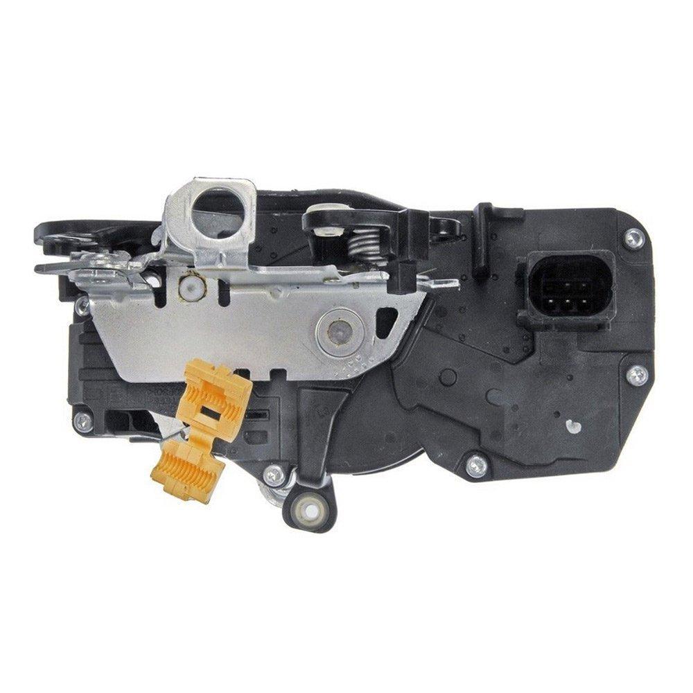 Door Lock Actuator Motor Rear Left 931-332 20790501 DLA-675, DLA1398, DLA675, 1802-559730 For 2006-2011 Chevrolet Impala