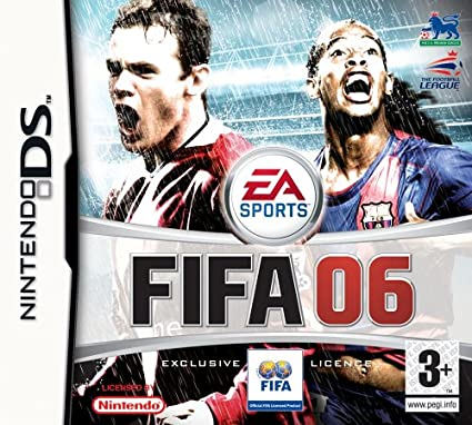 free  fifa games 06