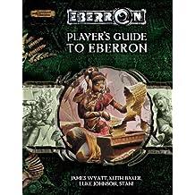 Player's Guide to Eberron