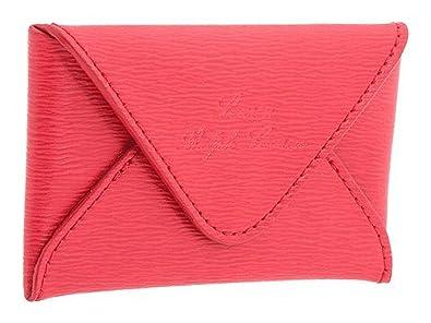 Amazon.com  LAUREN Ralph Lauren Newbury Envelope Card Case Handbags ... 658cdf85a4